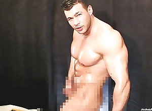 Muscle (Gay);Joshua Armstrong (Gay);HD Gays;Suck My Dick;Collar;Dick Suck;Blue Suck my blue...