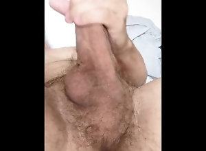uncut;cock;ass;jerk-off;hairy,Solo Male;Big Dick;Gay;Amateur;Handjob;Uncut;Chubby;Verified Amateurs Enjoying my uncut...