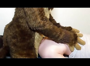 black,hot,ass,white,fetish,moans,gay,kinky,arse,yiff,furry,safe,black-cock,fursuit,gay-sex,gay-anal,murrsuit,gay Fursuit/Murrsuit...