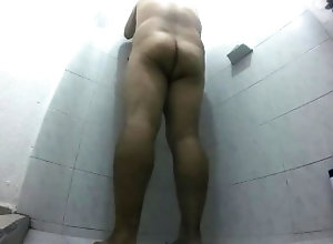 shower;chubby;ducha;dick,Latino;Solo Male;Gay;Uncut;Chubby;Verified Amateurs Taking A Shower