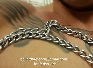 chaturbate;leather;bdsm;muscle;tattoos;daddy;domination;hardcore;wo,Daddy;Muscle;Fetish;Gay;Hunks;Uncut;Rough Sex;Jock;Tattooed Men Chained Chest...
