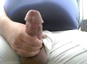 Men (Gay);Amateur (Gay);Big Cocks (Gay);Masturbation (Gay);Blue Curing My Blue Balls