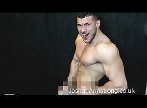 gay,muscle,gay Muscle wanking cock
