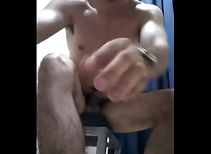 masturbation,gay,latino,gay Wanking in a...