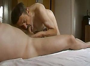 Gay Porn (Gay);Amateur (Gay);Blowjobs (Gay);Old+Young (Gay) Ficke einen alten...