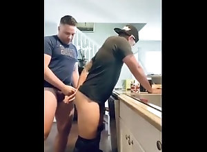 big-cock;latin,Bareback;Massage;Latino;Muscle;Big Dick;Gay;Rough Sex;Webcam SEX IN THE KITCHEN