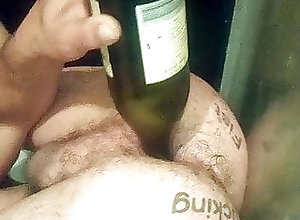 Man (Gay);Gaping (Gay);HD Videos;Anal (Gay) empty myself a...