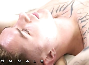 iconmale;big-cock;porhub;mgvideos;pornohub;no-hairy-body;big-dick;hairless;icon-male;muscle;no-facial-hair;ass-licking;rimjob;blowjob;gay-sex;anal-sex,Bareback;Muscle;Blowjob;Big Dick;Pornstar;Gay;Hunks,Dakota Payne Icon Male - Two...