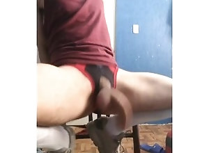 big-cock;machoenlicra,Latino;Solo Male;Gay;Amateur;Handjob;Jock MY BIG COCK