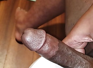 Man (Gay);HD Videos Cum is stuck inside