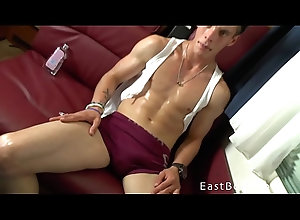 sexy,young,masturbation,POV,college,gay,massage,casting,exclusive,straight,twinks,muscular,uncut,big-cock,gay-porn,eastboys,czech-hunter,athlette,gay Caravan Boys -...