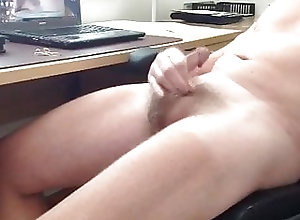 Man (Gay) Full Body Orgasm
