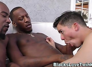 black,interracial,twink,amateur,interracial,black,ebony,facial,gay,twink Gay twink gets...