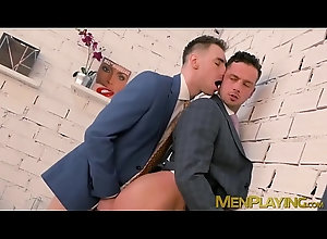 anal,blowjob,office,work,gay,reality,suit,hunk,rimming,big-cock,big-dick,jacket,executive,businessmen,office-sex,sex-at-work,men-in-suits,kayden-gray,damon-heart,menplaying,suit-sex,gay Hardcore...