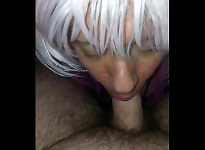 blowjob,slut,gay,sissy,swallower,gay Suck that dick...