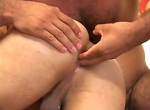 sexy,threesome,gay,gay Latino Raw 3some