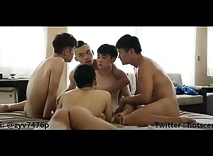 group,cute,gay,orgy,boy,taiwan,gay Taiwan Orgy