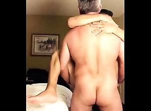 sexy,gay,bear,dilf,silver-daddy,daddy-bear,gay Hot Dilf Daddy...