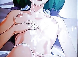 Bukkake (Gay);Cum Tribute (Gay);Masturbation (Gay);HD Videos Ranka Lee(MACROSS...