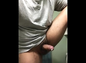 small;cock;shower;jerking;off;masturbation,Solo Male;Gay Guy with small cock
