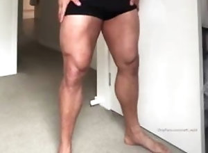 Big Cock (Gay);Gaping (Gay);Hunk (Gay);Muscle (Gay);Webcam (Gay);Gay Muscle (Gay);Big Ass Gay (Gay) 9 Muscle dude...