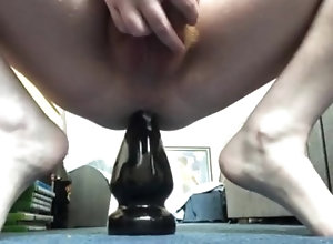 cum-mouth;anal-torture;mistress,Solo Male;Gay Anal Slut Training