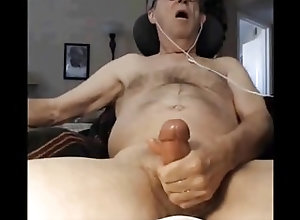 Amateur (Gay);Masturbation (Gay);Webcam (Gay) Husker 8