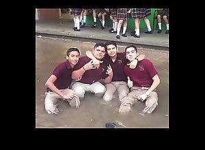 gay,pendejos,jotos,homosapiens,cecyte-xochimilco,gay Homosapiens del...