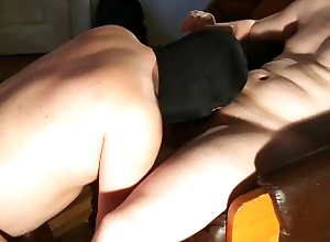 slave-training;ball-licking;blow-jobs;cock-worhsip;gay;gay-blowjobs;gay-humiliation;male-domination;big-cock;amateur;fetish;bdsm;home-video;reality-porn;deepthroat;facefuck,Euro;Fetish;Blowjob;Gay;Reality;Amateur;POV Joe Kinky - Gay...