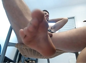big-cock;feet-worship;feet-slave;giant-feet;giant-fetish;giant-feet-pov;giant-feet-worship;giant-feet-crush;foot-worship;foot-domination;foot-fetish;foot-licking;brazil-feet;brazil-feet-slave;brazil-feet-licking;male-feet,Solo Male;Big Dick;Gay;Strai Giant feet...