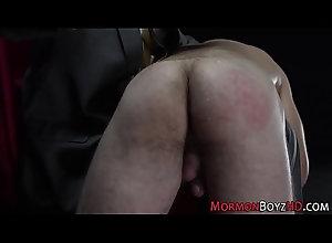 anal,dildo,uniform,masturbation,gay,underwear,taboo,hd,gays,paddle,gaysex,mormon,religion,religious,gay Gay bishop dildo...