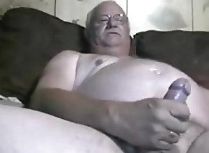 Men (Gay);Daddies (Gay);Handjobs (Gay);Handjob and Cum;Chubby Handjob;Handjob Cum;Chubby Cum;Chubby Chubby daddy...