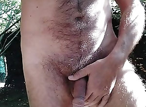 Outdoor (Gay);HD Videos in my garden