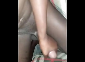 big-black-dick;african-dick,Solo Male;Gay Sexy black dick...