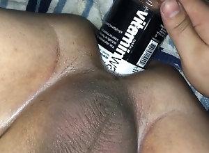 Amateur (Gay);Latino (Gay);Masturbation (Gay);Small Cock (Gay);Big Ass Gay (Gay);Gay Ass (Gay);Anal (Gay);HD Videos Stretching my...