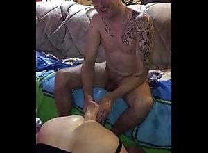 gay,gay-amateur,big-dildo,gay Dildo and slut