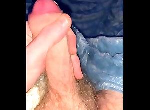 gay,stroking,boner,foreskin,edge,7inches,gay 4 second 4 Skin...
