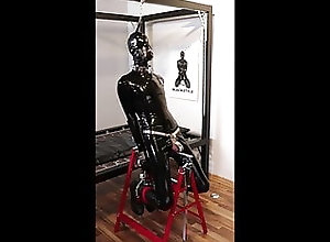 BDSM (Gay);Gay Bondage (Gay);Gay Latex (Gay);German (Gay);HD Videos rubber &...