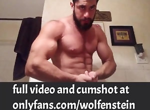 nude-posing;muscle-man;muscle-stud;straight-muscle;perfect-body;bodybuilder;solo-male;solo-male-moaning;solo-male-cumshot;solo-male-wanking;solo-male-dirty-talk;big-cock,Muscle;Solo Male;Big Dick;Gay;Hunks;Straight Guys;Jock;Cumshot Ripped Sexy...