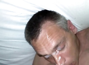 piss;self-facial;lick-own-dick;cum-on-face;piss-in-own-mouth;swallow-own-piss;self-piss,Fetish;Solo Male;Gay;Amateur;Uncut;Cumshot;Verified Amateurs Mouth-Piss and...