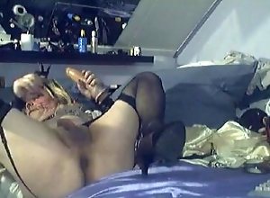 adult-toys;crossdresser,Solo Male;Gay Playtime