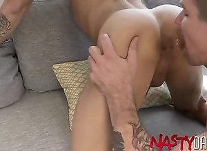 bareback,big cock,blowjob,cumshot,hardcore,deepthroat,fetish,hd,hunk,muscle,riding,tattoo,720p,daddy,highdefinition,blowjob,bareback,hunk,gay NASTYDADDY...