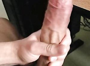 Man (Gay);HD Videos Stroking my uncut...