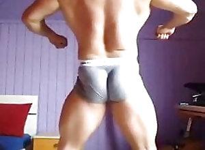 Blowjob (Gay);Handjob (Gay);Hunk (Gay);Massage (Gay);Masturbation (Gay);Muscle (Gay);Hot Gay (Gay);Gay Muscle (Gay);Gay Anal (Gay);Big Ass Gay (Gay);Gay Ass (Gay);Gay Anal Orgasm (Gay);Anal (Gay) El sexy culo...