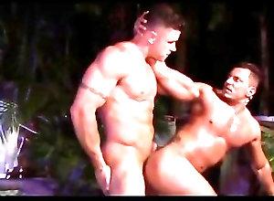 Gay Porn (Gay);Blowjobs (Gay);Muscle (Gay) Hot hunks