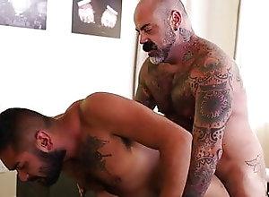 Bareback (Gay);Muscle (Gay);Gay Daddy (Gay);Gay Sex (Gay);Gay Bareback (Gay);Gay Anal (Gay);Anal (Gay);Couple (Gay);HD Videos Scotty Rage and...