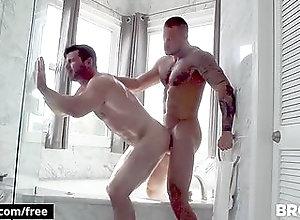 gay Bromo - Cody...