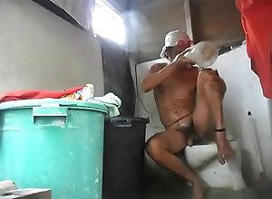 amateur,homemade,shower,gay,as,pinoy,papi,ducha,banho,gay After Boso Ligo
