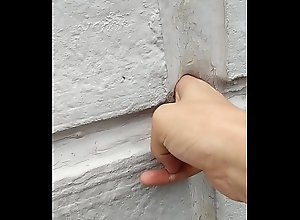 gay,arrombando,parede,gay Arrombando a...