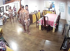 hidden;spy;frat;frat-house;muscle-worship;spy-shower;reality;reality-show;big-brothers;voyeur;real-show;college;caught;frat-party;fraternity;latin,Latino;Muscle;Fetish;Group;Gay;College;Straight Guys;Reality;Jock Hidden cam in...